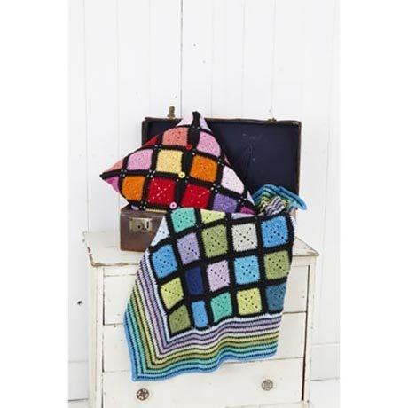 9139 Classique Cotton DK pattern