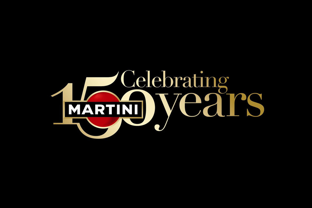 MARTINI'S 150TH ANNIVERSARY