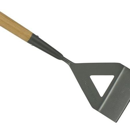 Kent & Stowe Long handled Dutch Hoe Carbon Steel