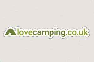 Love Camping Campsite Listing