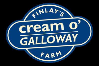 Cream O Galloway Farm