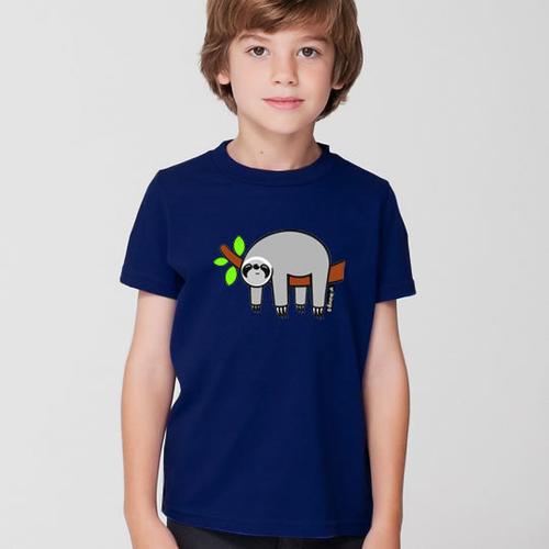 'Grey Sloth' T-Shirt