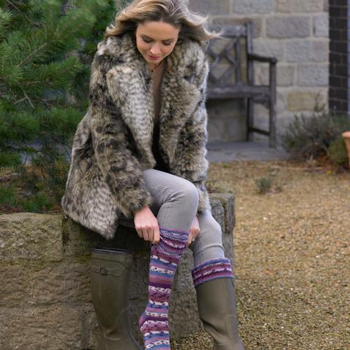 Funny Feetz Sock Yarn