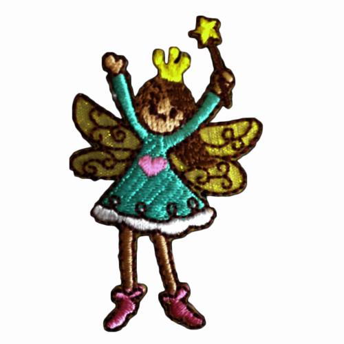 Motif - Fairy