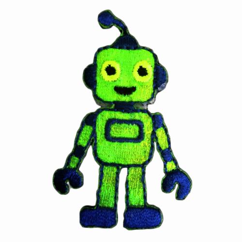 Motif - Robot