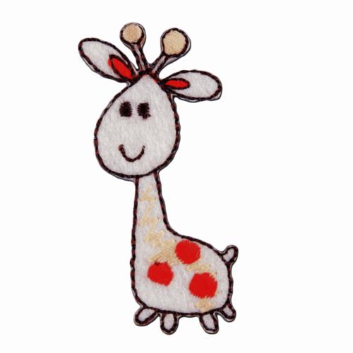 Motif - Giraffe