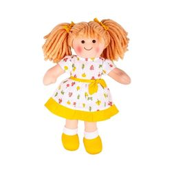 Rag Doll Zoe 28cm