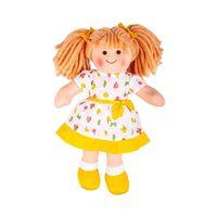 Rag Doll Zoe-28cm