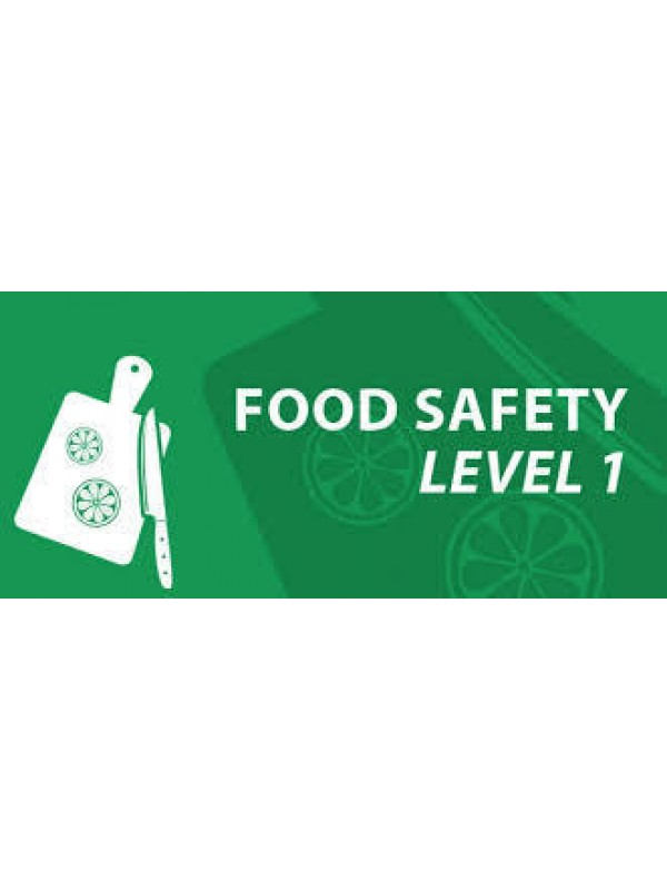 Go2 Events Fully Accredited to Level 1 Food Safety