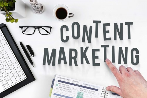 Tips to boost business: The importance of content creation