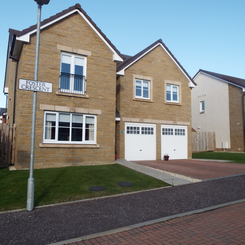 Foster Crescent, Troon