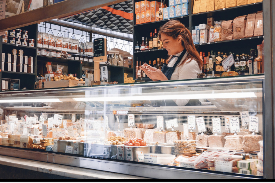 Food Safety in Retail