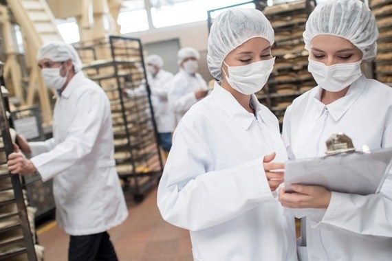 Food Safety Supervision for Manufacturing
