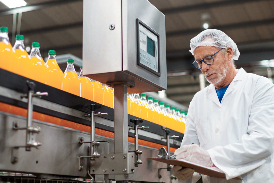 HACCP for Food Manufacturing