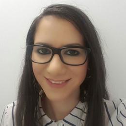 Dr Georgia Konstantinou
