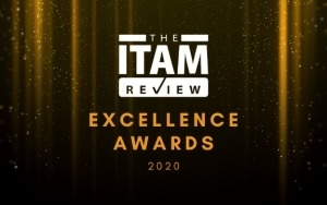 Ampliphae shortlisted for ITAM Excellence Awards!