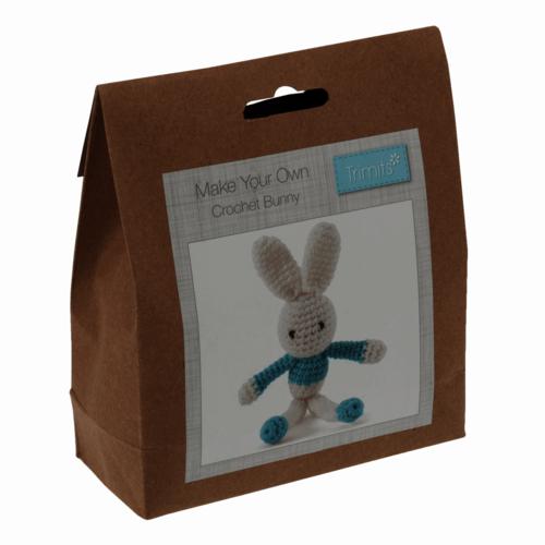 Trimits Crochet Bunny Kit