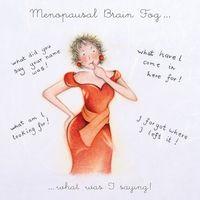 Menopausal Brain Fog