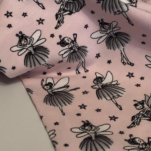 Enchanting Elves Pink Jersey