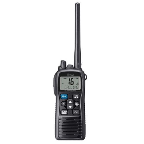 ICOM IC-M73EURO VHF Marine Radio