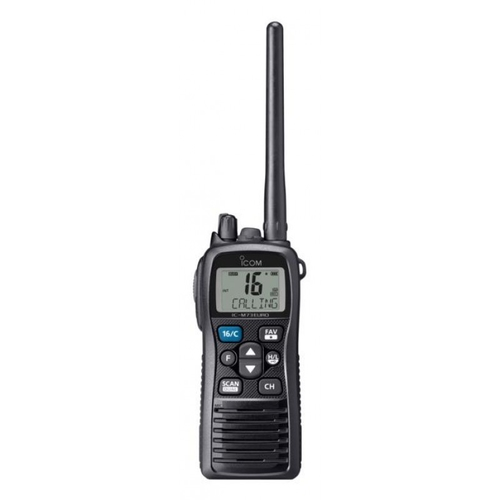 ICOM IC-M73PLUS VHF Marine Radio