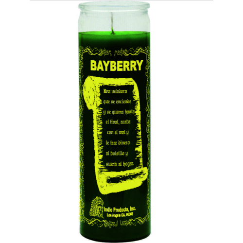 Bayberry Dressed Candle