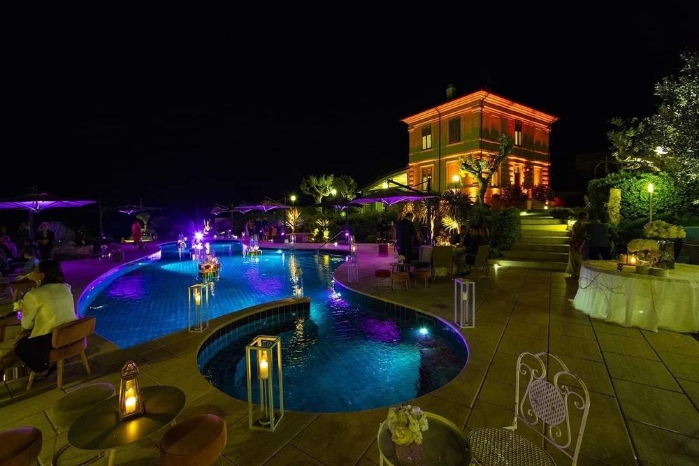 Luxury Sea View Villa - Abruzzo