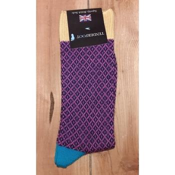 Tenderfoot Merino Socks