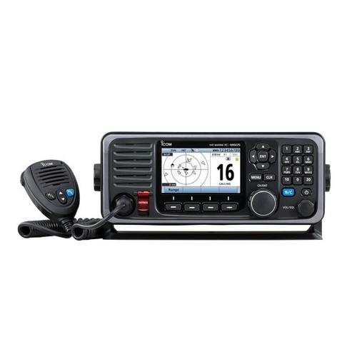 Mounted VHF/DSC Marine Radios