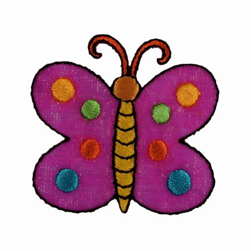 Motif - Butterfly