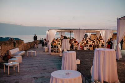 Island Paradise Wedding