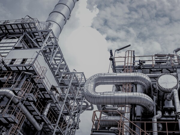 Process Plant (M&E)