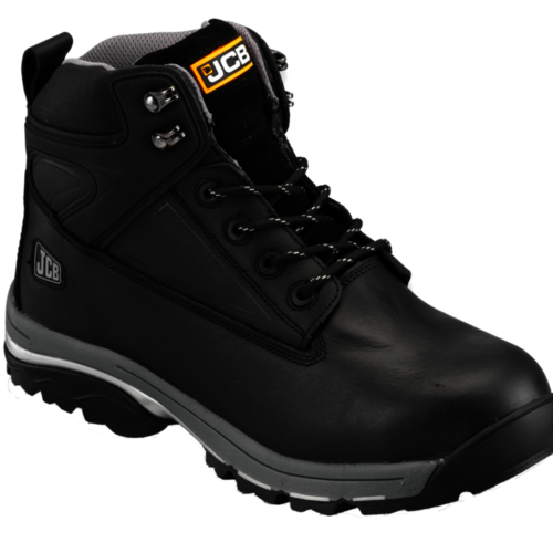 Waterproof Boot with Steel Midsole - JCB Workwear - F/TRACK