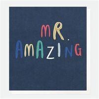 Mr Amazing