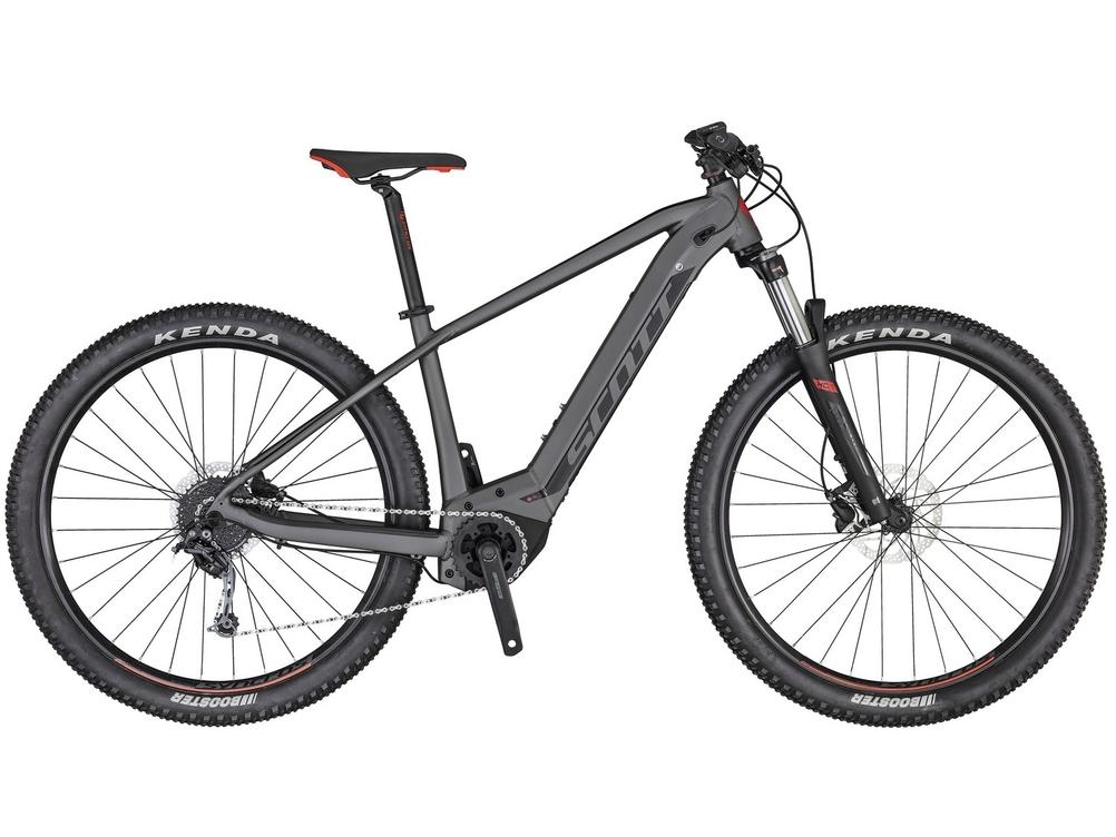 Aspect E-Ride 940 £2699