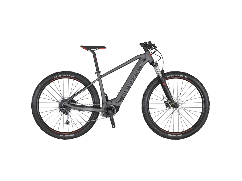 Aspect E-Ride 950 £2499