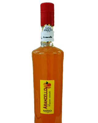 Italian Liqueurs