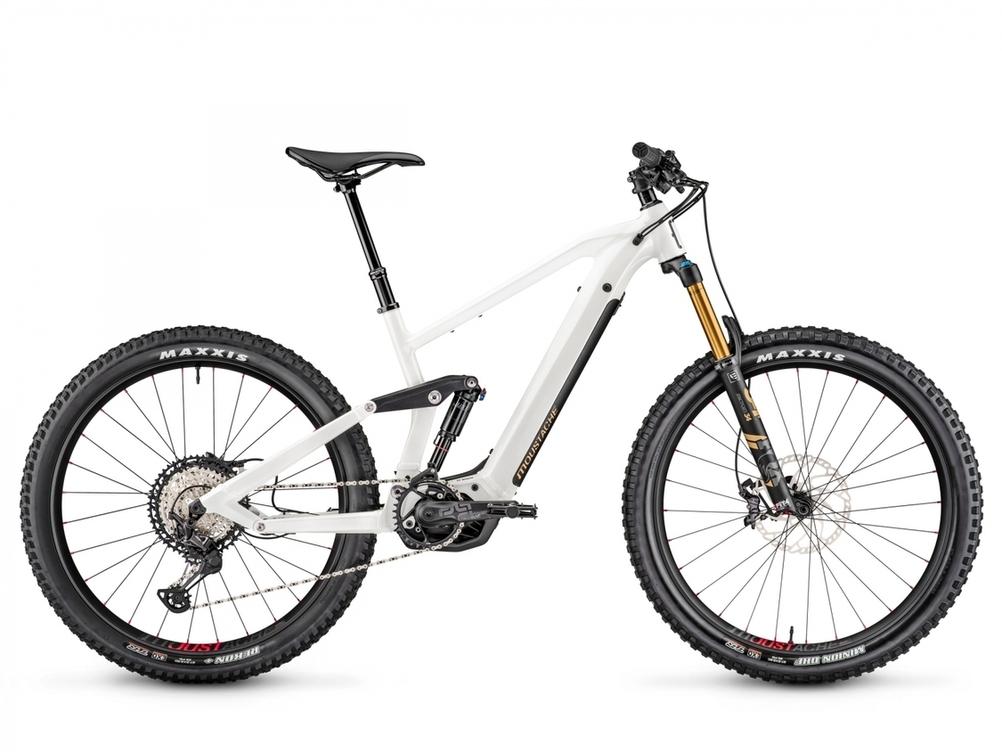 Samedi Trail 8 £5395