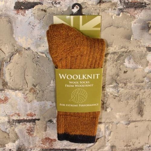 Woolyknit Wool Socks