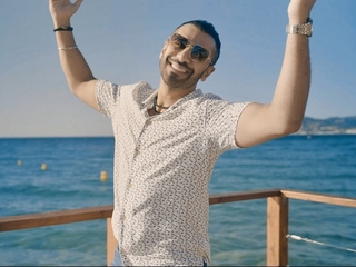 Punjabi Singer Foji Gill's New Song Offers Hope and Positivity During Covid-19 Lockdown