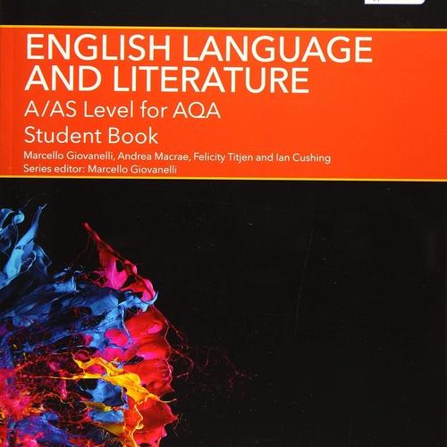 Homework Help - English Language and Literature - KS1-KS3, 11+, GCSE, IGCSE, A Level, IB