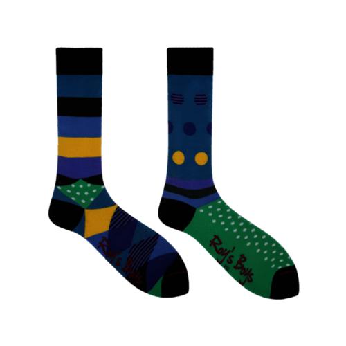 Roys Boys Odd Socks