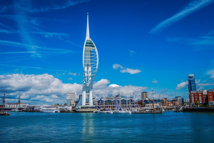 IT support services for businesses based in Portsmouth