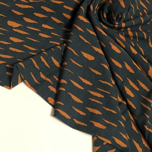 Zadie Green Tencel Modal Jersey