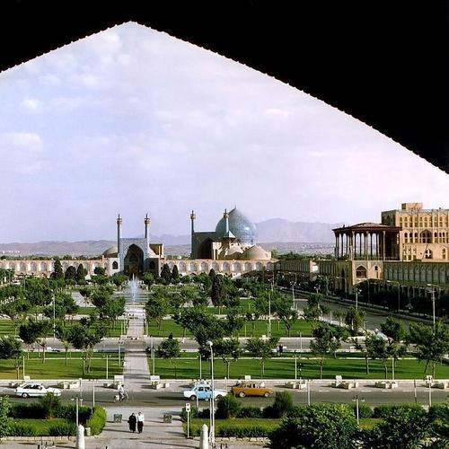 5 Days Iran Classic Tour