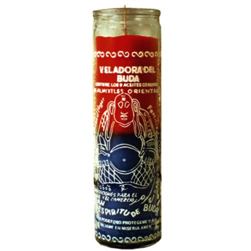 Buda Oriental Candle