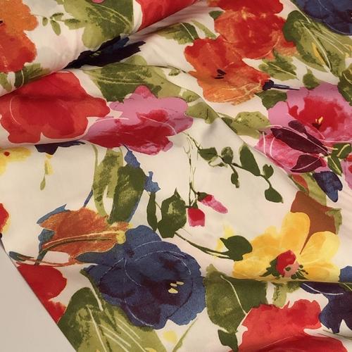 Florentyna Cotton Poplin