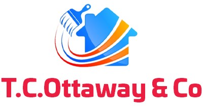 T C Ottaway & Co | painting and decorating | guttering repairs and maintenance | small roof repairs and small building repairs