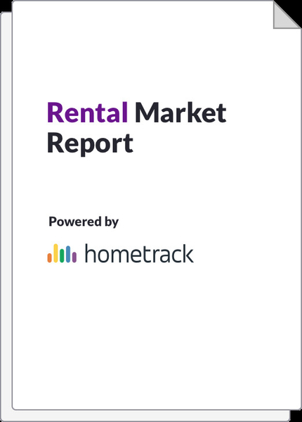 Rental market rebounds after initial COVID-19 shock