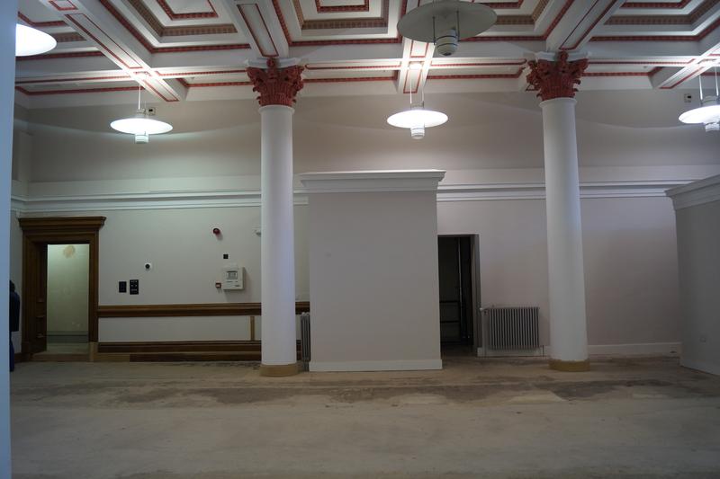 Former Natwest Bank, Derby